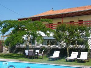 Mendibilenea Location De Gites De Vacances A Amorots